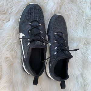 Nike CK Running Black Sneakers Shoes, Size 9.5